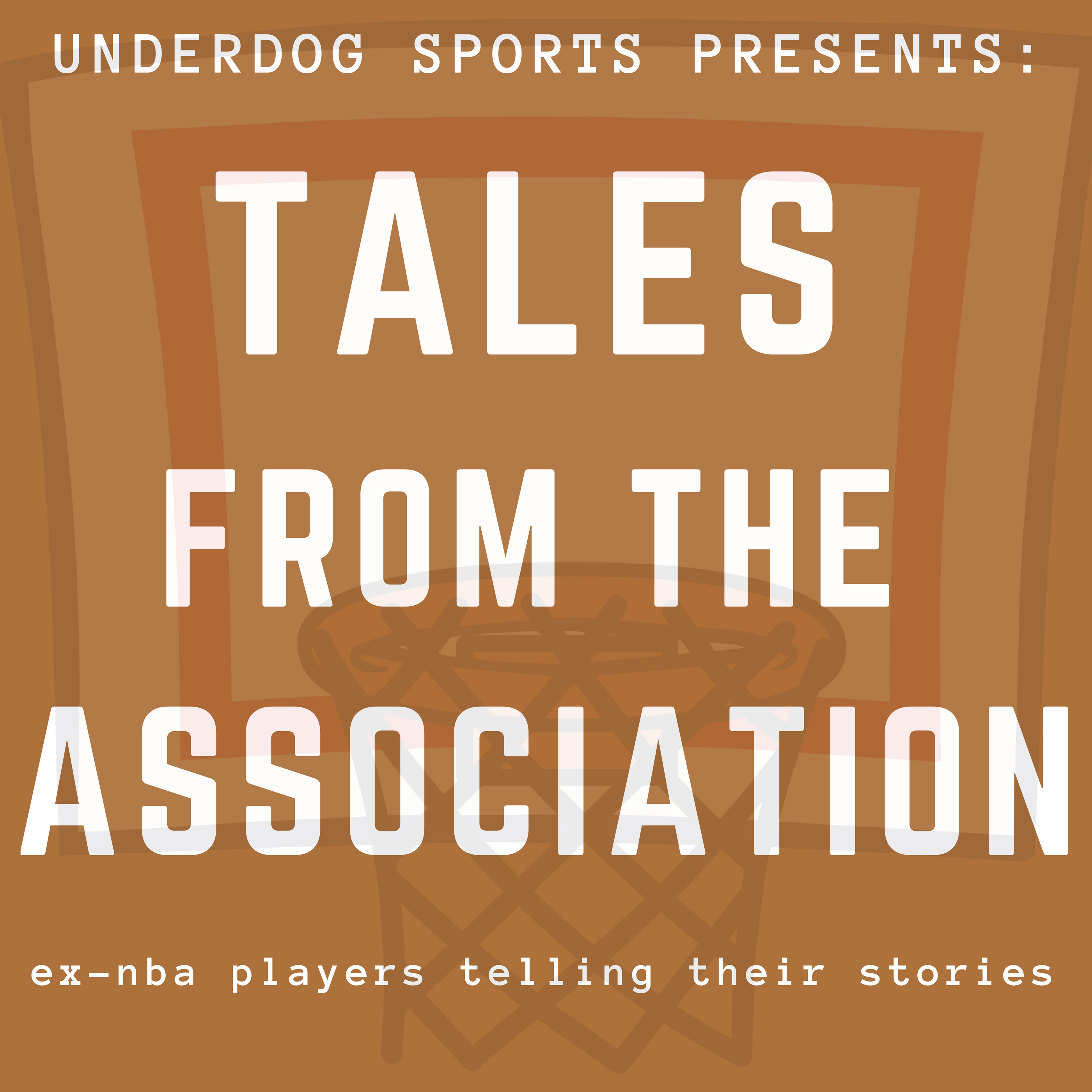 Tales from the Association: Greg Minor
