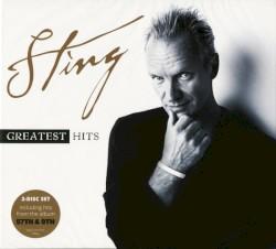 Sting - One Fine Day.