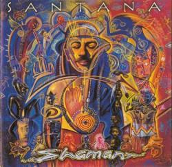 Shaman by Santana