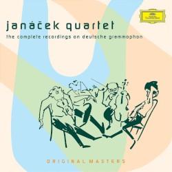 Janacek Quartet - Beethoven: String Quartet No.8 In E Minor, Op.59 No.2 -