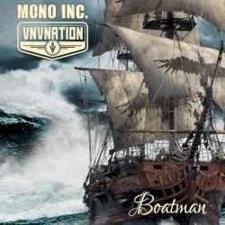 Mono Inc. - Boatman (single edit)