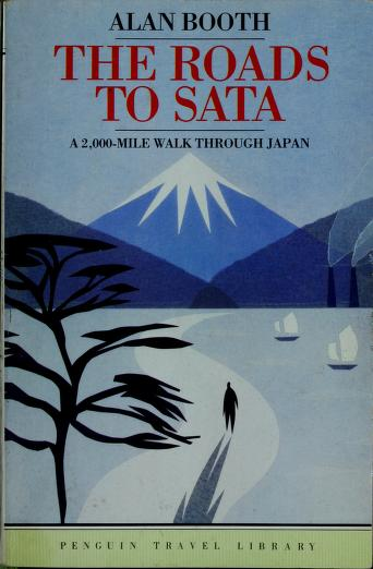 The roads to Sata by Booth, Alan