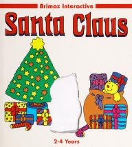 Cover of: Santa Claus | Brimax