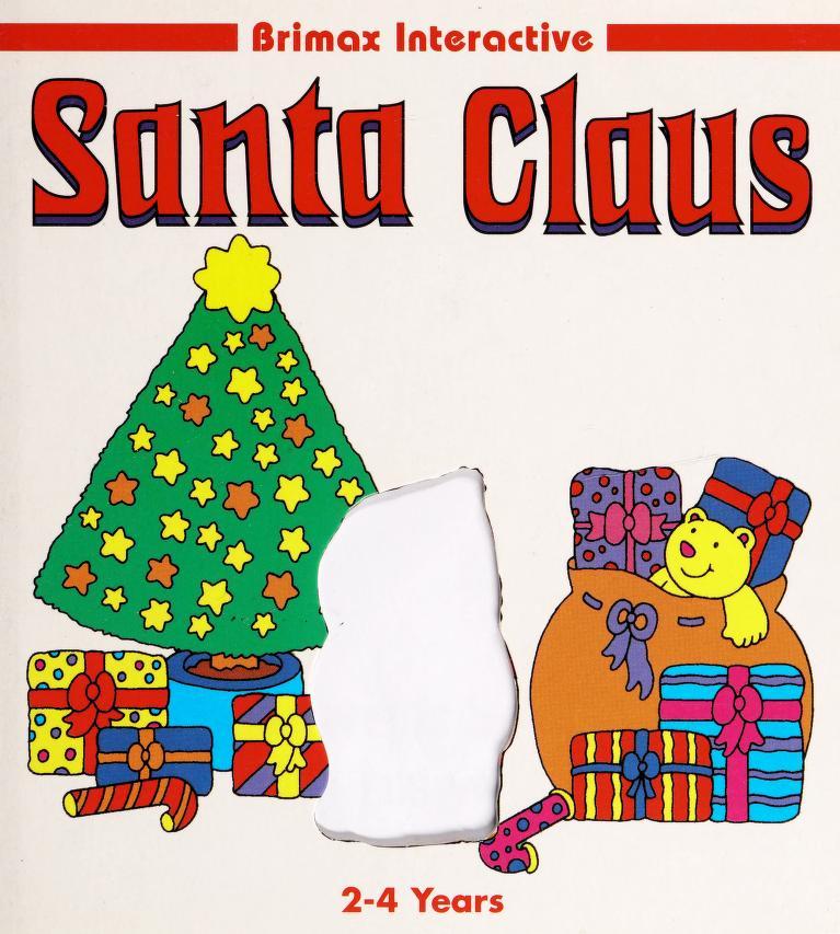 Santa Claus by Brimax